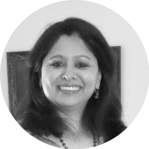 Ms. Yashashree Gurjar, CEO, Avantha Foundation