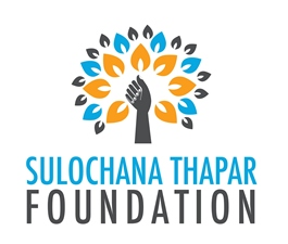 Welcome to Sulochana Thapar Foundation